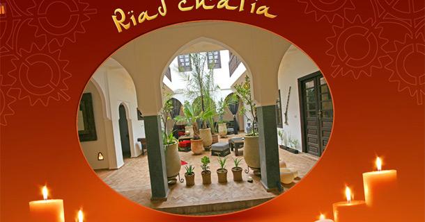 Riad Chafia Marrakech