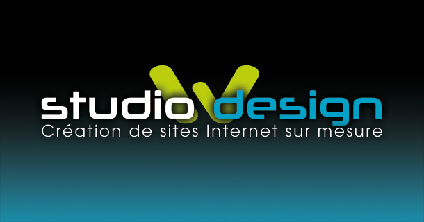 studio design création site internet roanne